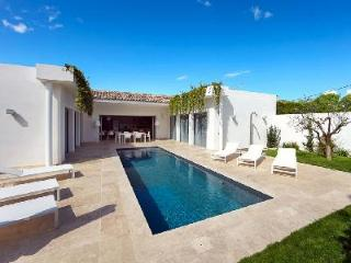 Luxurious Contemporary Villa Marilyn with Pool in Charming Provencal Town - Sézanne vacation rentals