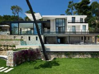 Villa The View, Villefranche sur Mer Vacation Rental with Balcony and Pool - Villefranche-sur-Mer vacation rentals