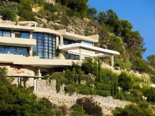 Luxury Hillside Villa Pep Simo Sea with Pool offers Panoramic Views & Relaxation - Ibiza vacation rentals