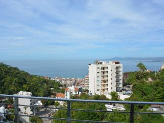 2br Ocean View  Condo Downtow Pv - Puerto Vallarta vacation rentals
