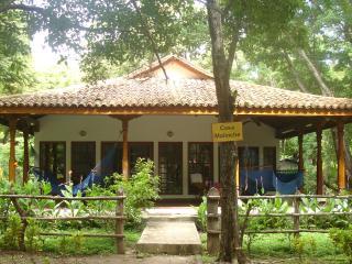 3 bedroom colonial house, playa el coco (Malinche) - San Juan del Sur vacation rentals