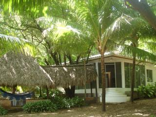 2 bedroom beachfront house (Gerardo) - San Juan del Sur vacation rentals