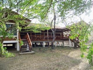 Wooden made house on Playa el Coco (Piancito) - Nicaragua vacation rentals