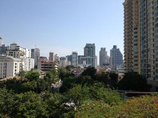 1 Bedroom apartment center of Bangkok - Bangkok vacation rentals
