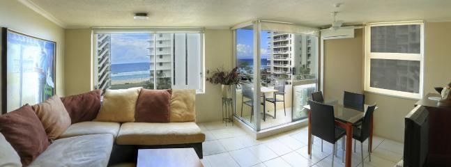 Unit 31 Level 6 - Surfers Paradise vacation rentals