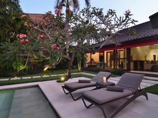 Bali - Villa Umah Duri - Luxury, cosy 4 BR villa - Seminyak vacation rentals