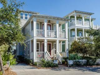 Seabiscuit - Steps to Gulf, Beach Access, Pool - Watercolor vacation rentals