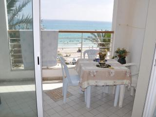 Appartament Blue Sky with directly see vie - Mahdia vacation rentals