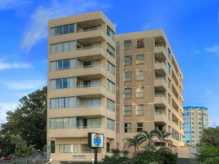 Superior 2 Bedroom Apartment with Ocean View Unit 32 Level 6 - Surfers Paradise vacation rentals