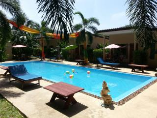 Nature Bungalow With Big Pool - Rawai vacation rentals
