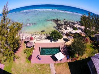 Belle Crique Private Resort - Studio - Tamarin vacation rentals