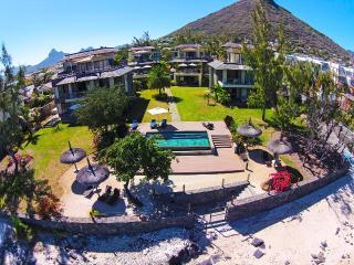 Belle Crique Private Resort - Beachfront Ocean Vie - Mauritius vacation rentals