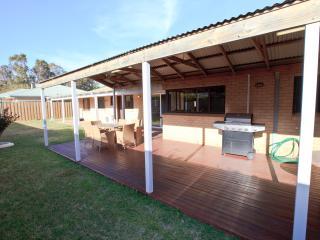Kestrel Ashore - Western Australia vacation rentals