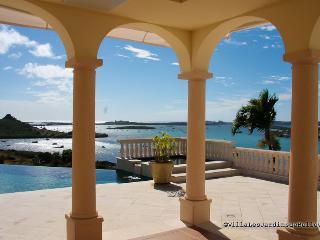 Villa Les Jardins de Bellevue - Marigot vacation rentals