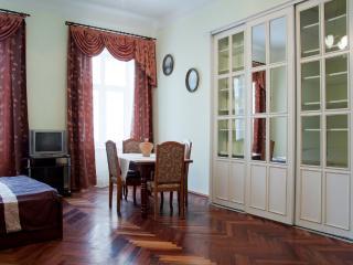 Apart Teatraln Lvov - Ukraine vacation rentals