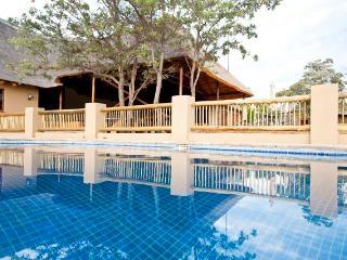 Silver Cloud Game Lodge - Bela Bela vacation rentals