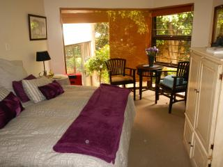 1 x King Size/Twin Room and 1 x Double room - Free State vacation rentals