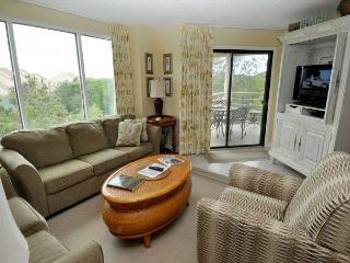 3528 Villamare - Oceanview 2 bedrooms 5th Floor Villa. - Hilton Head vacation rentals
