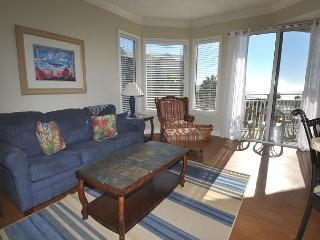 1305 SeaCrest - Pretty Oceanviews, 3rd Floor and Recently Updated - Hilton Head vacation rentals