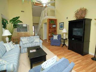 20 Townhouse Tennis - 3 Bedrooms plus a bonus kids bedroom.  Very Pretty - Hilton Head vacation rentals