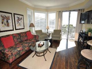 1402 SeaCrest - Fully renovated, 4th Floor Villa - Sleeps 8 - Hilton Head vacation rentals