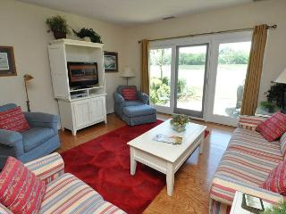 1624 Port Villa - 4 Bedrooms with Beautiful Braddock Cove Views - Hilton Head vacation rentals