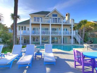 89 Dune Lane-7 Bedrooms, OCEANFRONT. - Hilton Head vacation rentals
