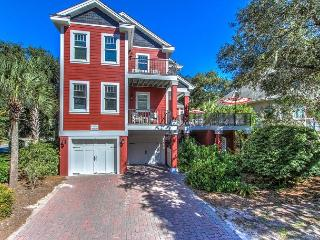 1 Curlew-5th Row Ocean BEACH HOME.  Aug Weeks Available - Hilton Head vacation rentals