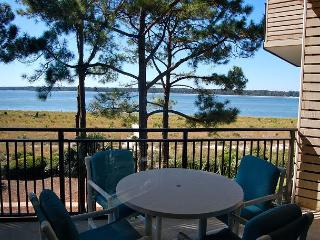 1874 Beachside Tennis - Breathtaking waterfront views from every room. - Hilton Head vacation rentals