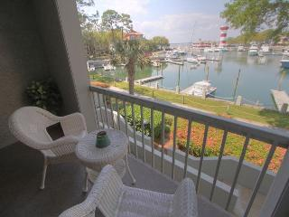 1029 Caravel Court-Awesome views of Harbour Town Lighthouse. - Okatie vacation rentals