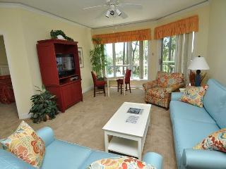 2112 Windsor Place II-1st Floor overlooking pool to the ocean. Updated & More - Hilton Head vacation rentals