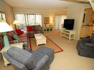 458 Plantation Club - 3 Bedroom Townhouse - 5-7 minutes to the beach. - Daufuskie Island vacation rentals
