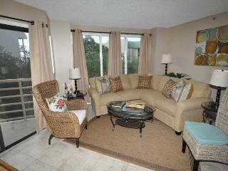 2419 Villamare - BEAUTIFUL 4th floor Villa - August & Sept. weeks Available - Hilton Head vacation rentals