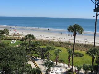 1508 Villamare-STUNNING Ocean Views & Beautifully Furnished - Hilton Head vacation rentals