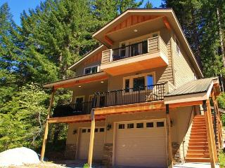 North Shore Lodge~ hot tub and Wi-Fi. 25 mins to town - Leavenworth vacation rentals