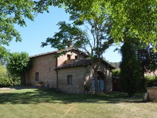 Siena San Fabiano villa with air conditioning,pool - Siena vacation rentals