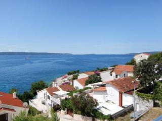 Beatiful 70 sqm apartment in Trogir/Ciovo - Island Ciovo vacation rentals