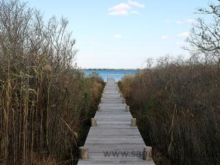1691 - Beautiful Waterfront Home Overlooking Sengekontacket Pond - Edgartown vacation rentals