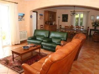 Villa Azur Sainte Maxime Villa rental - French Riviera - Saint-Maxime vacation rentals