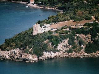 The Spanish Tower Villa rental near Grosseto - Tuscany - Talamone vacation rentals
