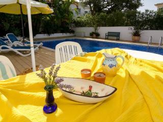PERFECT FAMILY VILLA, near Carvoeiro, Algarve - Carvoeiro vacation rentals