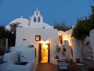House of the singing birds - Santorini vacation rentals