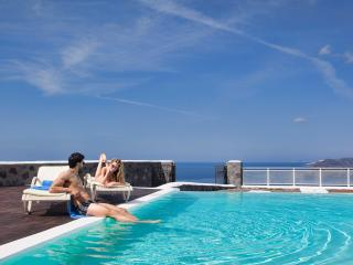Dimitra - Superbly overlooking the famous caldera - Santorini vacation rentals