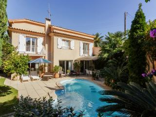 Boutique house on the Cap d'Antibes - Juan-les-Pins vacation rentals