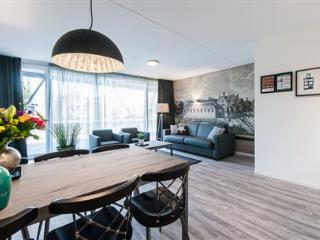 YAYS Bickersgracht 3 B - North Holland vacation rentals