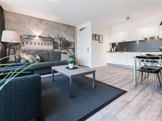 YAYS Bickersgracht 7 B - North Holland vacation rentals