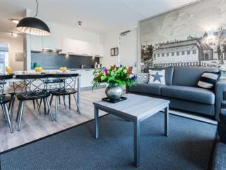 YAYS Bickersgracht 3 C - North Holland vacation rentals