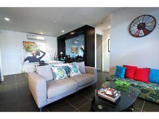 SouthYarra Executive(2br2bath) WIFI - Melbourne vacation rentals