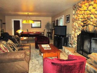 Mountain Luxury With All the Comforts of Home! - Yosemite Area vacation rentals