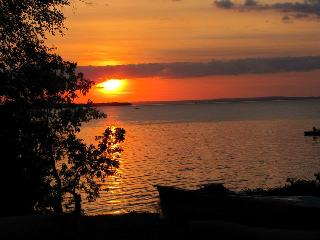 Waterfront Vacation Property North of Toronto - Orillia vacation rentals